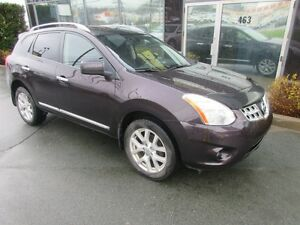 2011 Nissan Rogue AWD SUV WITH ALLOYS
