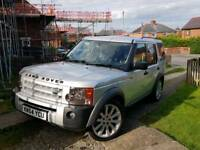 Land rover discovery 3 px or swap