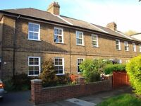 ** PLAISTOW / E13 ** STUNNING FURNISHED THREE DOUBLE BEDROOM HOUSE - AVAILABLE NOW