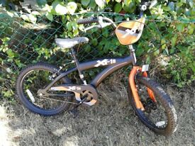 "18"" Children's Bike for sale"