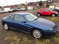 Alfa Romeo Gtv T Spark 16v for sale