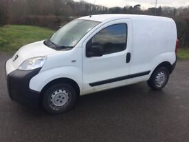 PEUGEOT BIPPER 2010 NO VAT CALL 07368221207
