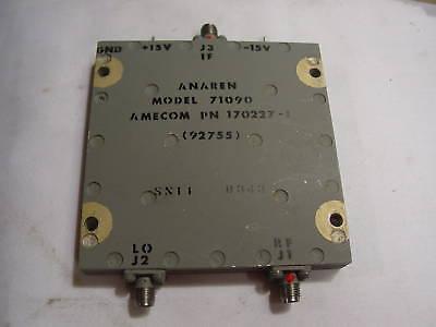 Anaren Mixer Model 71090
