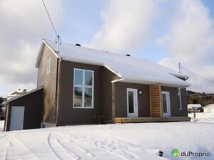 297 000$ - Duplex à vendre à Brébeuf