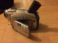 CANON MV600 CAMCORDER MINI DV DIGITAL TAPE VIDEO CAMERA MV 600 ( Selling On Ebay For £80 ) BARGAIN!!