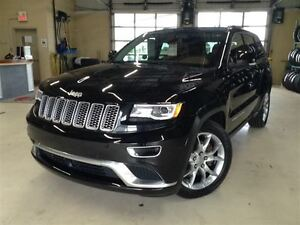 2015 Jeep Grand Cherokee SUMMIT.ECODIESEL.TOIT PANORAMIQUE.CUIR.
