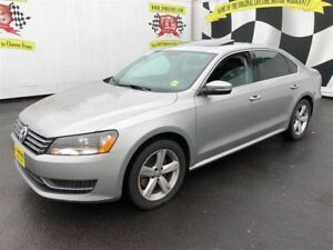 2013 Volkswagen Passat Comfortline, Manual, Leather, Sunroof, 71