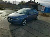 2006 55 plate Ford focus