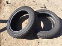 Yokohama 215/55/R18 Winter Tyres