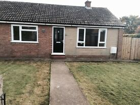 2 Bedroom Bungalow for Rent in Leeming Bar