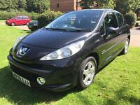 Peugeot 207 1.4 2009 **P/X WELCOME**