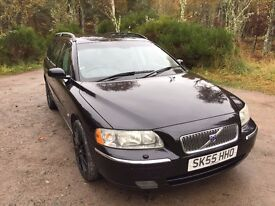 Volvo V70 D5 AWD Great Condition