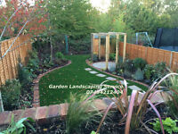 Garden Landscapes Decking Patio Slabbing We cover all London