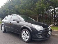 FEBRUARY 2010 VAUXHALL ASTRA SXI 1.6 16V PETROL 5DOOR HATCHBACK ( MOT MARCH 2018 ) GREAT CONDITION