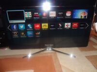 "SAMSUNG 46"" SMART 3D LED TV (UE46F6320)"