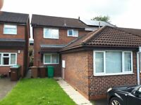 4 Bedroom, modern semi detached house, in a peaceful residential cul de sac in Basford