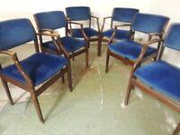Pub Lounge Chairs