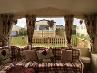 Private Static Caravan Hire at Newperran Holiday Park, Rejerrah, Newquay.