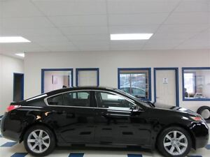 2013 Acura TL PREMIUM PACKAGE CUIR TOIT OUVRANT 95700 KM !