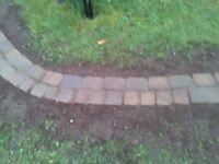 TOBERMORE EDGING STONES