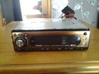 Radiomobile cd player