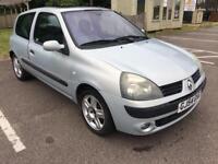 Renault Clio 1.4 diesel