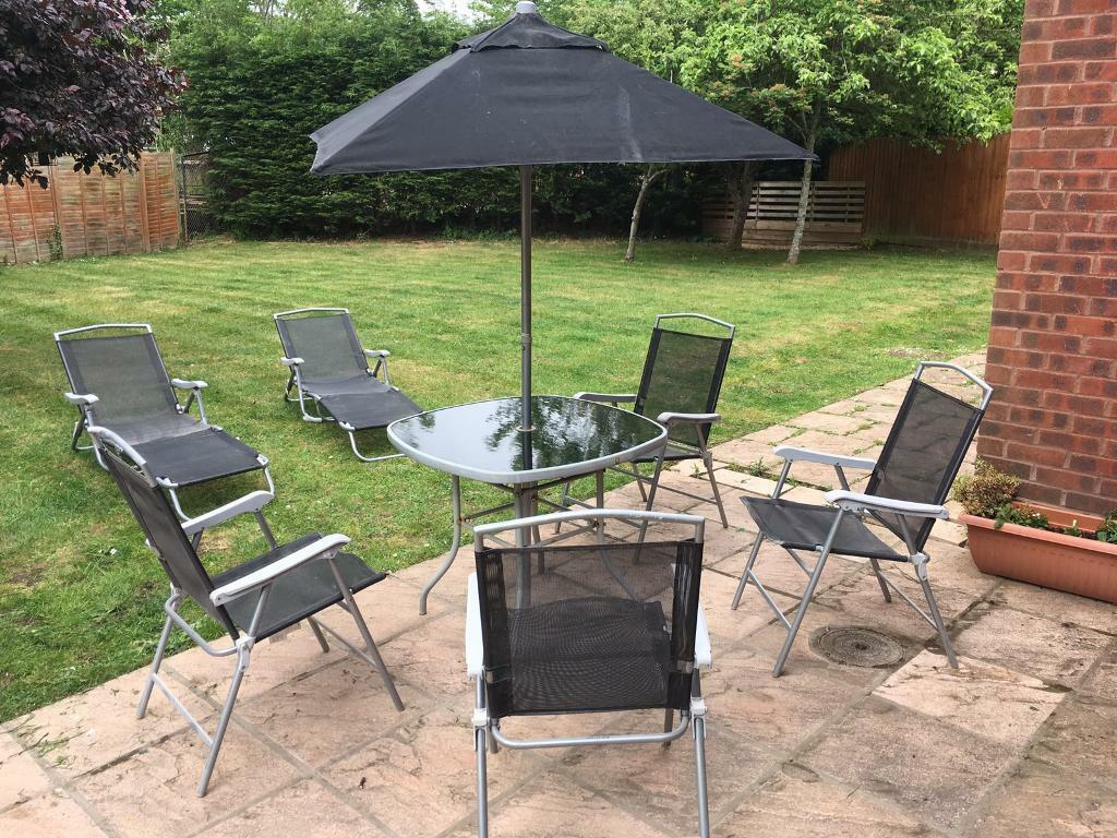 garden furniture yate 8 piece garden furniture set in yate bristol gumtree - Garden Furniture Yate