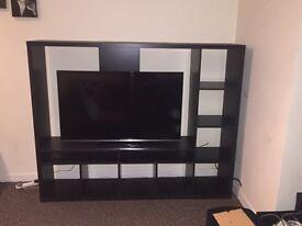 IKEA TV Stand.