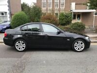 BMW 320i 2005 FSH 5 Door MOT & TAXED £2200