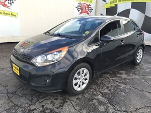 2012 Kia Rio LX, Automatic, Heated Seats,