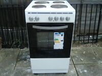 montpellior electric oven 500mm wide