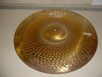 """Pearl 16"""" Wild 500 Crash Cymbal"""