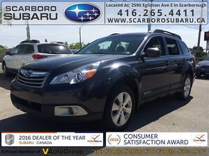 2012 Subaru Outback 3.6R,  FROM 1.9% FINANCING AVAILABLE, PLEASE