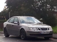 Saab 9-3 2.0 T Linear 4dr£999 p/x welcome AUTO,FULL SERVICE,LONG MOT