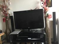 """37"""" LG LCD TVs for sale"""