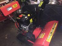 Snowblower snowthrower 13hp loncin engine - new