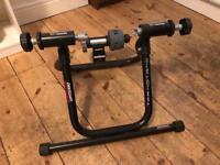 Home trainer - bike