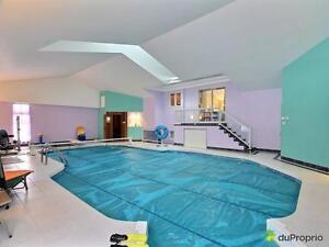 399 900$ - Bungalow à vendre à Sherbrooke (St-Élie-d'Orford)