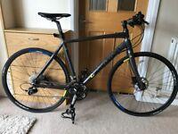 Boardmen Hybrid Team Bicycle