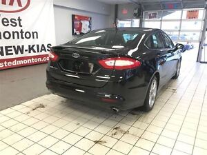 2015 Ford Fusion SE FWD Sdn, FIRST 2 MONTHS PAYMENTS FREE!! Edmonton Edmonton Area image 3