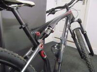 Scott Spark 29 - Full Suspension Mountain Bike - NOT Trek, Giant, Specialized, Cube, Santa Cruz