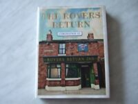 Coronation Street Book -The Rovers Return.