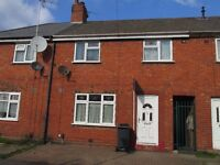 3 Bedroom House in West Bromwich