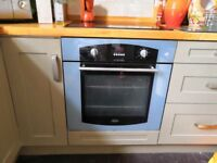 Blue Belling built in electric oven