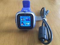 VTech Kidizoom Smart Watch - DX Blue - kids toy