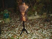 ldies clothing mannequin