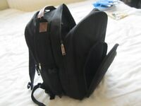 Picnic, travel, outdoor backpack.