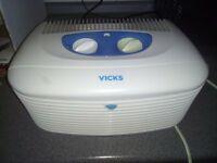VICS Dehumidifier