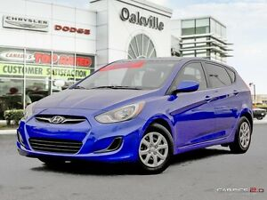 2014 Hyundai Accent GLS | HEATED SEATS | OPEN SUNDAYS 12PM-4PM |