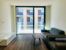 1 bedroom flat in Catalina House, London, E1 (1 bed) (#1073848)